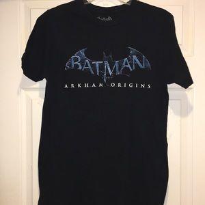Batman Arkham Originals Graphic Tee